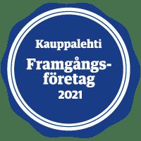 Kauppalehti - Framgångs-företag