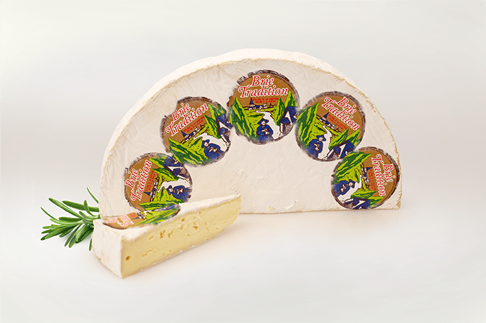 Brie Tradition Ranska