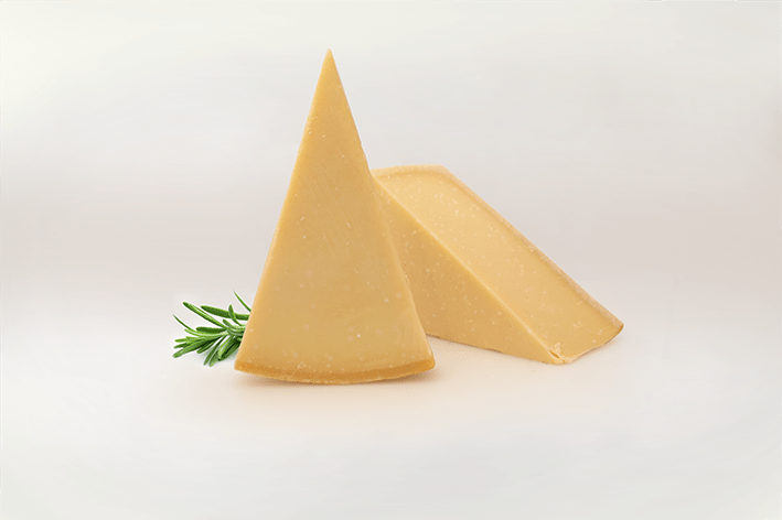 Parmigiano Reggiano ***